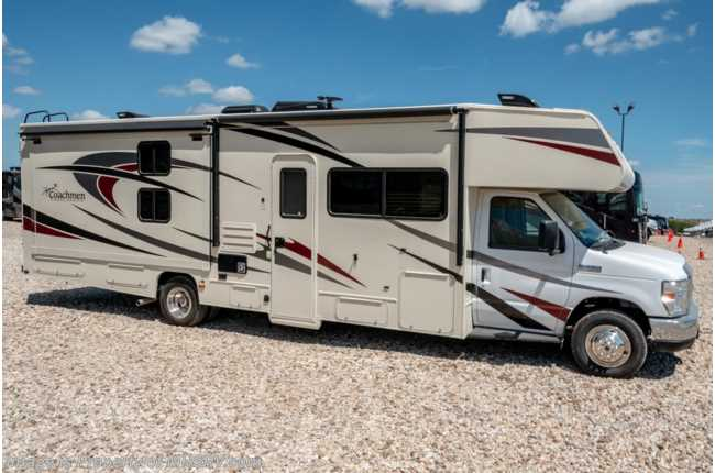 New 2019 Coachmen Freelander