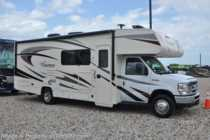 2019 Coachmen Freelander  28BH Salon Bunk Model W/Stabilizers, 15K A/C