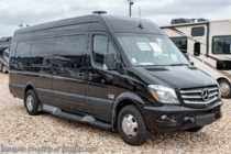 2019 American Coach Patriot Cruiser Sprinter Diesel by Midwest Automotive Des.