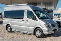 2019 American Coach Patriot SD - Lounge FD2 Sprinter Diesel by Midwest