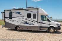 2019 Forest River Forester MBS 2401R Sprinter Diesel RV W/Premium Camping Pkg