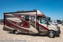 2019 Forest River Forester MBS 2401W Sprinter Diesel RV W/3.2KW Dsl Gen, Ext. TV
