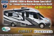 2019 Forest River Forester TS 2381D Transit Diesel RV for Sale @ MHSRV W/ FBP