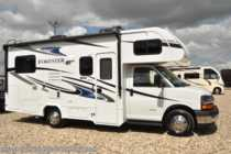 2019 Forest River Forester LE 2351LEC RV for Sale W/15.0K BTU A/C, Arctic