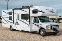 2019 Forest River Forester LE 3251DS Bunk Model W/15.0K BTU A/C, Auto Jacks