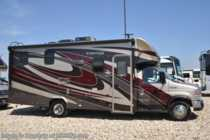 2019 Forest River Forester 2421MS W/3 TVs, Walk-in Closet, 2 Slides, Jacks