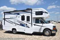 2019 Forest River Forester LE 2251SLEC RV for Sale W/15K BTU A/C, Arctic