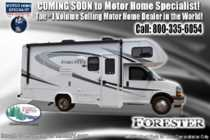 2019 Forest River Forester LE 2251LEC RV for Sale W/15.0K BTU A/C & Arctic