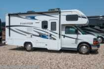 2019 Forest River Forester LE 2251SLEC RV for Sale W/15K A/C, Arctic Pkg, Back-U