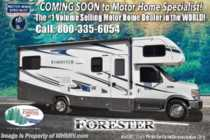 2019 Forest River Forester 3011DS RV for Sale @ MHSRV W/15K A/C, Ext TV