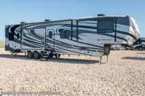 2019 Heartland  Road Warrior 427RW Bath & 1/2 W/3 A/Cs, Ext TV, Res Fridge