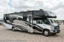 2019 Coachmen Leprechaun 319MB W/Fireplace, Ext Kitchen, Jacks, Rims, Sat