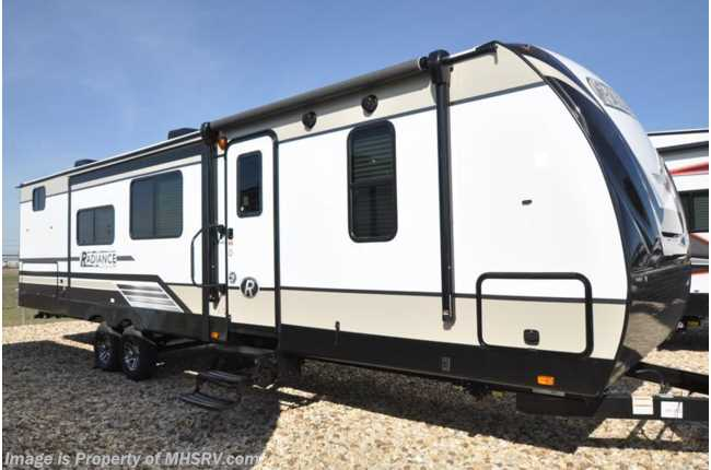 New 2019 Cruiser RV Radiance