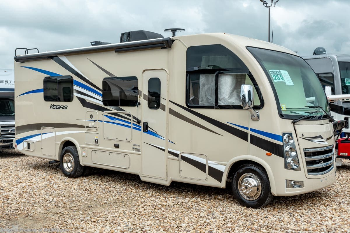 New 2019 Thor Motor Coach Vegas 255 Ruv For Sale Mhsrv W Stabilizers Vehicle Wiring Diagram 1996 Dutchman