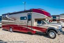 2019 Dynamax Corp Isata 5 Series 36DS Super C RV for Sale W/8KW Dsl. Gen, Sat
