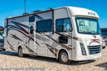 2019 Thor Motor Coach A.C.E. 27.2 RV for Sale W/King Bed, 2 Slides, Ext. TV