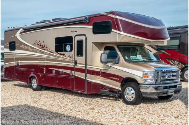 New 2019 Dynamax Corp Isata 4 Series