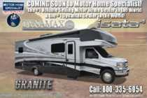 2019 Dynamax Corp Isata 4 Series 31DSF W/Theater Seats, Sat, Dash Cam