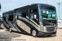 2019 Thor Motor Coach Challenger 37KT RV for Sale W/King Bed & Theater Seats