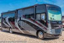 2019 Thor Motor Coach Challenger 37KT RV for Sale With Res Fridge, Theater Seats