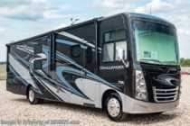 2020 Thor Motor Coach Challenger 37TB Bath & 1/2 Bunk Model for Sale at MHSRV
