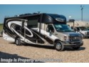 New 2019 Coachmen Concord 300TS RV for Sale @ MHSRV W/ Jacks, Rims & Sat available in Alvarado, Texas