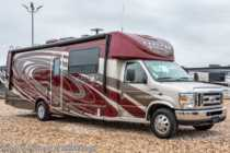 2019 Coachmen Concord 300TS RV for Sale W/ Rims, Jacks, 15K A/C, Sat