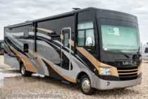 2019 Coachmen Mirada 35BH Bunk Model Bath & 1/2 W/2 15K A/Cs, Ext TV