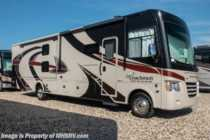 2019 Coachmen Mirada 35BH Bunk Model Bath & 1/2 W/ 2 15K A/Cs, Ext TV