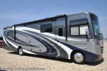2017 Thor Motor Coach Challenger 37GT W/ Ext TV, Res Fridge, OH Loft