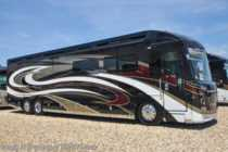 2019 Monaco RV Signature 44M Bath & 1/2 Diesel RV W/Tech PKG, Recliners