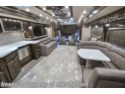 2019 Monaco RV Signature 44M Bath & 1/2 Diesel RV W/Tech PKG, Recliners - New Diesel Pusher For Sale by Motor Home Specialist in Alvarado, Texas