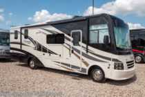 2019 Coachmen Pursuit 32WC W/2 A/C, 5.5KW Gen, King Bed, W/D