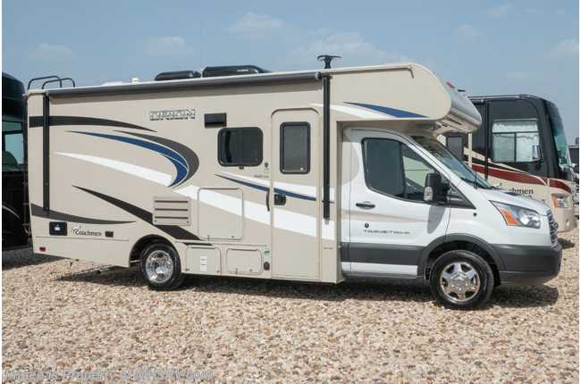 New 2019 Coachmen Orion