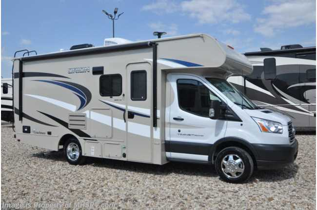 2019 Coachmen Orion 21RS RV for Sale W/ 15K A/C, Sat, Rims