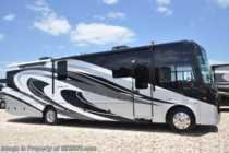 2019 Entegra Coach Emblem 36U Bath & 1/2 Luxury RV W/Res. Fridge, King & W/D