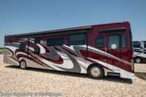 2019 Sportscoach Sportscoach 407FW Bath & 1/2 Bunk Model W/ Sat, King, W/D
