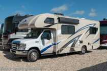 2019 Thor Motor Coach Chateau 25V RV for Sale at MHSRV W/ 15K A/C, Stabilizers