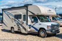 2019 Thor Motor Coach Chateau 22B RV for Sale at MHSRV W/ Stabilizers, 15K A/C