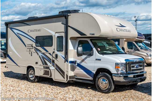 New 2019 Thor Motor Coach Chateau