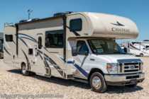 2019 Thor Motor Coach Chateau 31E Bunk Model RV for Sale W/2 A/Cs, Jacks