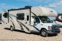 2019 Thor Motor Coach Chateau 31Y RV for Sale W/15K A/C, Jacks