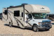 2019 Thor Motor Coach Chateau 31Y RV for Sale at MHSRV W/ 2 A/Cs, Jacks
