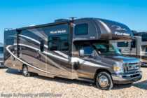 2019 Thor Motor Coach Four Winds 31W RV for Sale W/ 15K A/C, Jacks, FBP