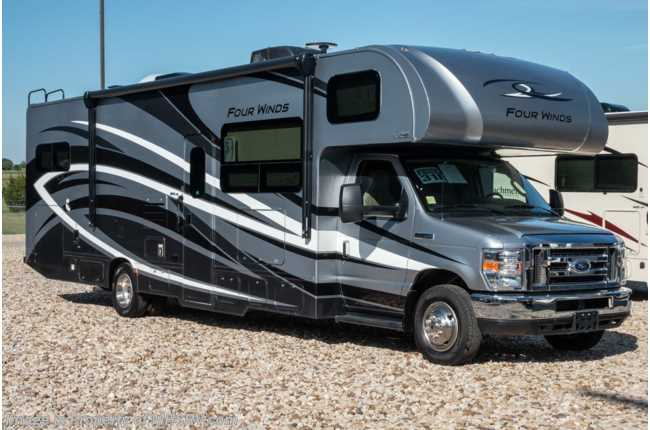 New 2019 Thor Motor Coach Four Winds