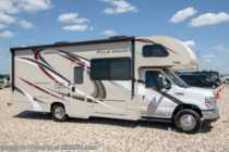 2019 Thor Motor Coach Four Winds 26B RV for Sale at MHSRV W/Stabilizers, 15K A/C