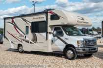 2019 Thor Motor Coach Four Winds 26B RV for Sale at MHSRV W/15K A/C, Stabilizers