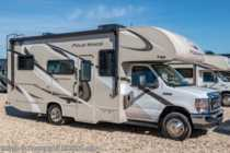 2019 Thor Motor Coach Four Winds 23U RV for Sale at MHSRV W/ 15K A/C, Stabilizers