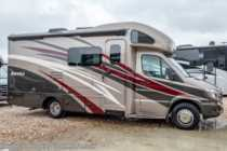 2019 Thor Motor Coach Siesta Sprinter 24SS RV for Sale W/Summit Pkg, Dsl. Gen