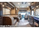 2019 Thor Motor Coach Chateau Sprinter 24WS Sprinter Diesel W/Ext TV & Dsl Gen - New Class C For Sale by Motor Home Specialist in Alvarado, Texas